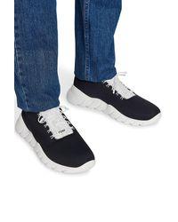 Fendi Sneakers - Noir