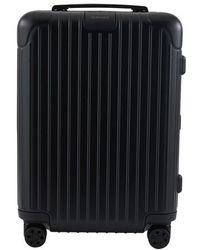 RIMOWA Essential Cabin luggage - Black