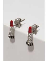 Marc Jacobs | Lipsticks Earrings | Lyst