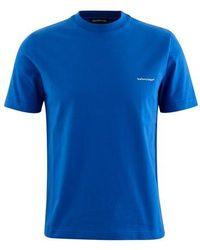 Balenciaga T-shirt - Blue