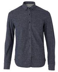 Homecore Tokyo Shirt - Blue