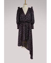 Magda Butrym Tarragona Dress - Black
