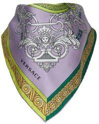 Versace Halskette bandana - Mehrfarbig