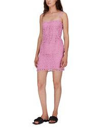 Givenchy Robe courte - Rose
