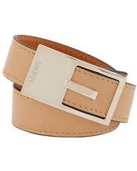 Loewe Bracelet Buckle - Neutre