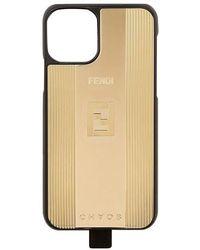 Fendi Smartphone Cover - Multicolour