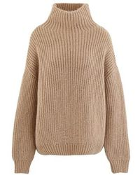Anine Bing Sydney Sweatshirt - Brown