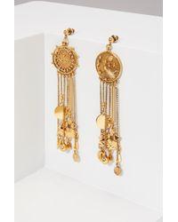 Chloé - Coins Earrings - Lyst
