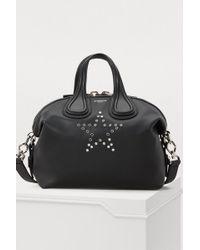 Givenchy - Nightingale Star Handbag - Lyst