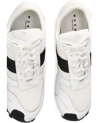 Marni Trainers - White