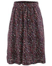 A.P.C. Ravenna Dress - Multicolour