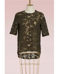 Roseanna - Martial T-shirt - Lyst