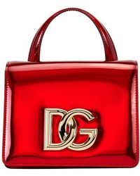 Dolce & Gabbana Sac à main - Rouge
