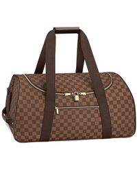 Louis Vuitton Neo Eole 55 - Brown