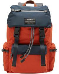Ecoalf - Rucksack Wild Sherpa - Lyst