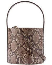STAUD Bissett Handbag - Multicolour