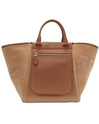 Max Mara Reversible Bag - Anniversary Collection - Brown