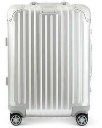 RIMOWA Original Cabin luggage - Metallic