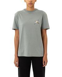 Axel Arigato Single Bee Bird T-shirt - Blue