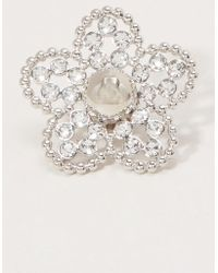 Marc Jacobs - Daisy Brooch - Lyst