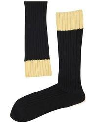 Prada Socks - Black