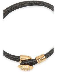 Versace Armband - Mehrfarbig