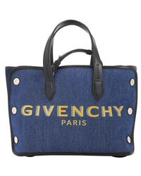Givenchy - Mini sac Bond - Lyst