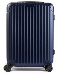 RIMOWA Bagage Essential Cabin S - Bleu