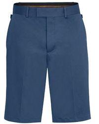 Louis Vuitton Short Classique - Bleu