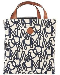 Moncler Raya Tote Bag - Blue