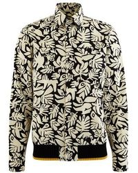 Marni - Long-sleeved Shirt - Lyst