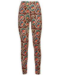 La DoubleJ Leggings - Multicolour