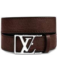 Louis Vuitton Lv City Bracelet - Brown