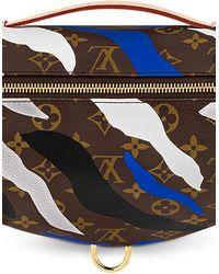 Louis Vuitton Lv X League Of Legends Bumbag - Blue