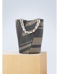 Proenza Schouler - Medium Hex Bucket Bag - Lyst