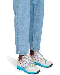 Adidas Energy Sneakers XZ0006 Inside Out - Multicolore