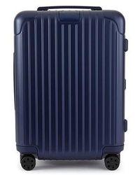 RIMOWA Valise Essential Cabin - Bleu