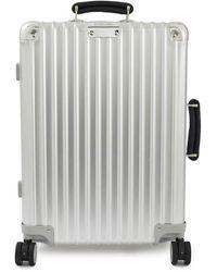 RIMOWA Classic Cabin luggage - Metallic