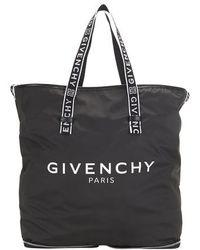 Givenchy Nylon 4g Bag - Black