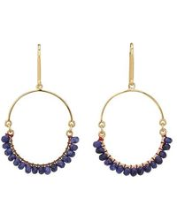 Isabel Marant Earrings - Blue