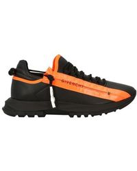 Givenchy Spectre Zip Sneakers - Multicolor