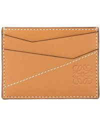 Loewe Puzzle Coin Card Holder - Multicolor