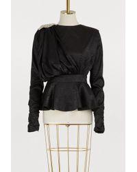 Dodo Bar Or - Grace Shirt - Lyst