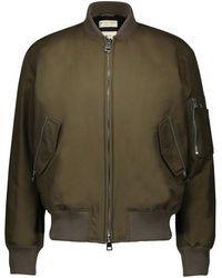 Bottega Veneta Blouson Jacket - Green