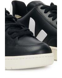 Veja Sneakers V-12 Leather - Mehrfarbig
