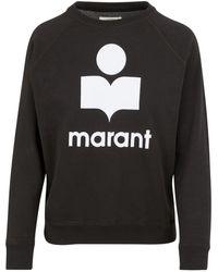 Étoile Isabel Marant Milly Sweatshirt - Black