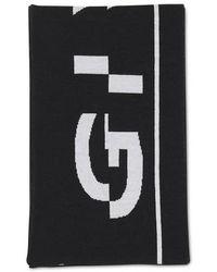 Givenchy Football Scarf - Black