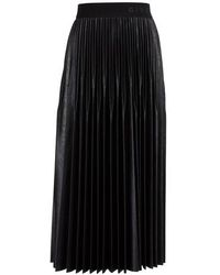 Givenchy Mid-length Skirt - Black