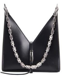 Givenchy Mini sac Cut Out - Noir