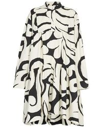Marni Short Dress - Multicolour
